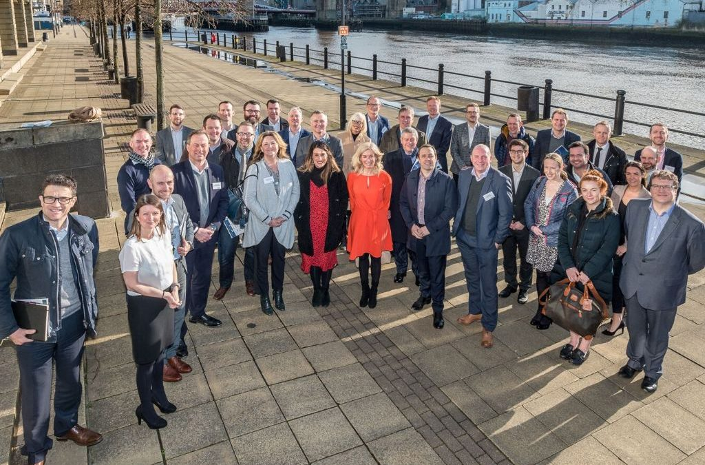 Partnerships and Collaboration will continue to drive the Region's Economic Growth