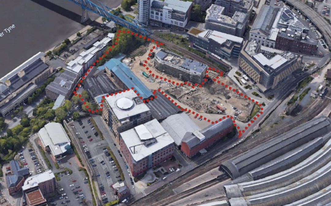Joint venture created for second phase of Stephenson Quarter