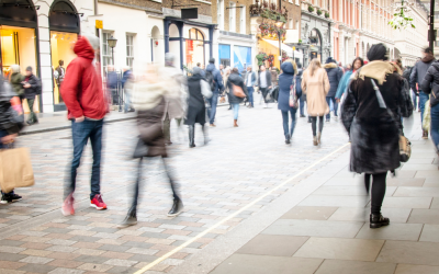 Experiential planning is the key to the future of our town and city centres