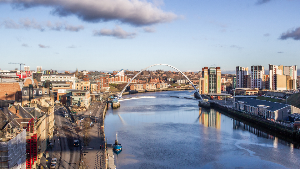 Member Question – What investment do you think is needed for the North East to level up?