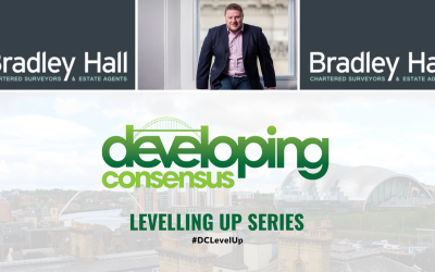 Bradley Hall – How can the North East Level Up?