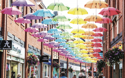 Lichfields: Moving on up? Levelling-up town centres across Northern England